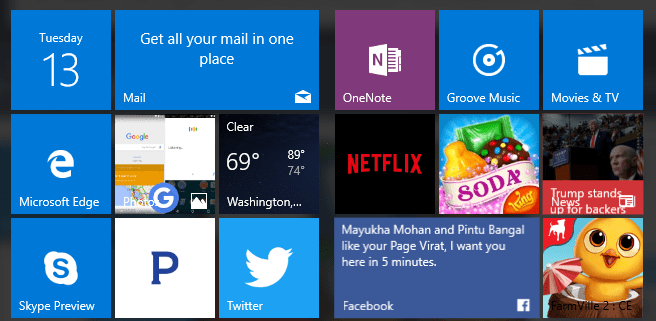 Disable Windows 10's Built-in Advertising