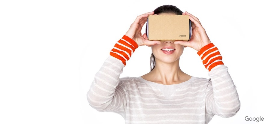 Google Cardboard Compatible Phones List