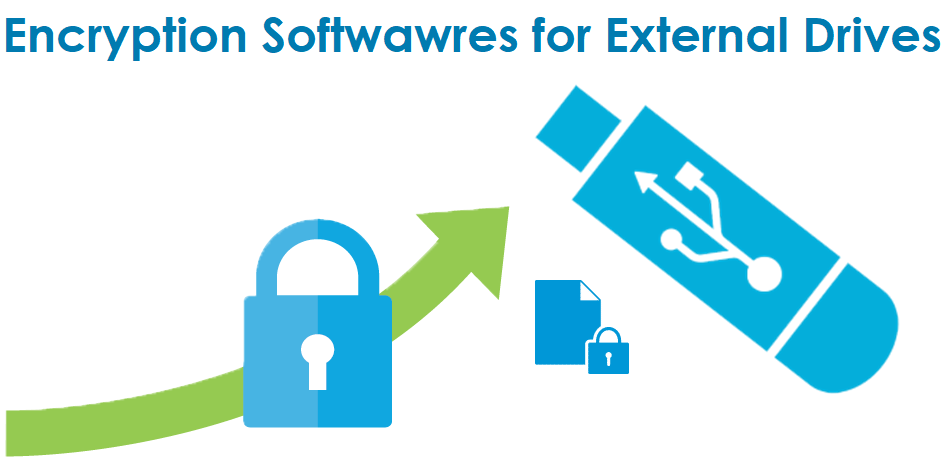 Best Encryption Softwares Cover